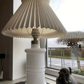 Holmegaard bordlampe