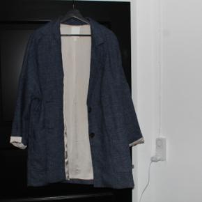 Lang Jakke/blazer/Frakke fra H&M