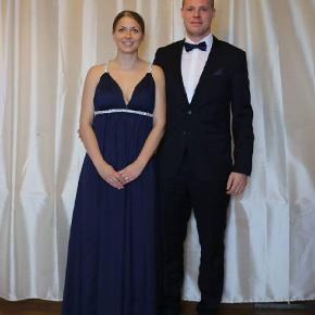 NLY EVE galla & bryllup
