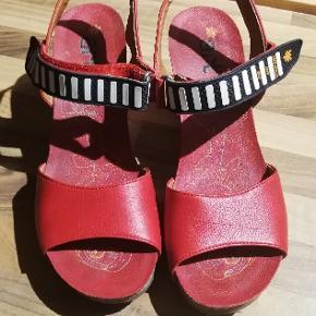 Art sandaler