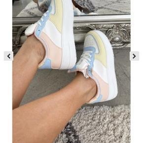 Moca Clothing sneakers