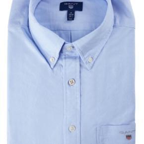 Gant skjorte. Str M. Ny og ikke brugt.