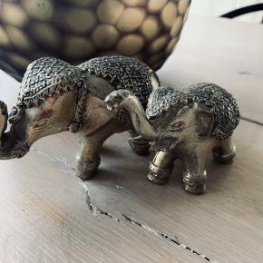 2 søde elefanter  Pp og ts