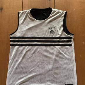Brooklyn Nets vendbar trænings trøje  NBA