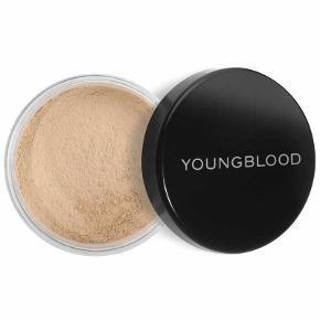 Youngblood makeup