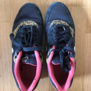 Nike Air Max 1. Brugte, men i fin stand.