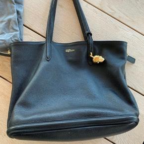 Alexander McQueen håndtaske