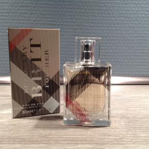 Burberry The brit 30 ml edp. Brugt en enkelt gang
