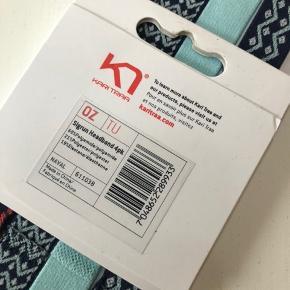 """Kari Traa Headband 4 pack. One size. Model """"Sigrun Headband"""". Ny med tag.  Generel info om alle mine accessorie-annoncer: man er velkommen til at købe gennem TS-handelssystem (porto 37 kr.), men der er også mulighed for at handle via Mobilepay og få tilsendt varerne som (uforsikret/ikke-trackbart) brev med PostNord (porto 15 eller 25 kr. afhængig af brevets vægt). Det er helt op til køberen, hvilken leveringsmetode, der ønskes."""