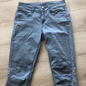 Denim Hunter jeans