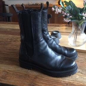 Mjus støvler