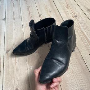 The Last Conspiracy støvler