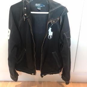 Skøn jakke fra Ralph Lauren.