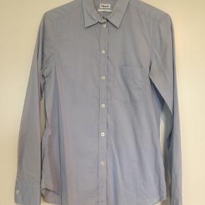 Smuk klassisk skjorte fra Filippa K.