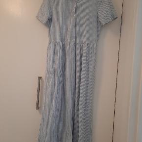 Rigtig let og behagelig kjole