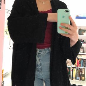 Cardigan/tunika fra Zara. Brugt én gang.