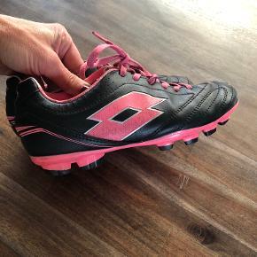 Lotto Andre sko til piger