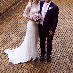 Galla & bryllup