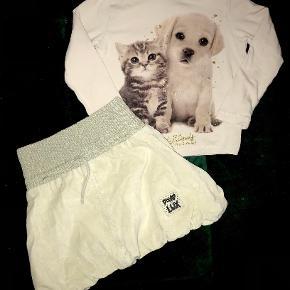 POMPdeLUX tøjpakke