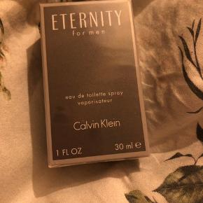 Calvin Klein Eternity 30 ml. uåbnet :)