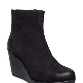 Fine sko fra vagabond, brugt en 5-7 gange så fin stand 🖤