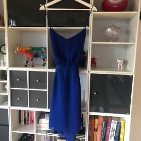 Kjole fra Envii. Med bar ryg, brugt men i god stand. 100kr ex Porto.