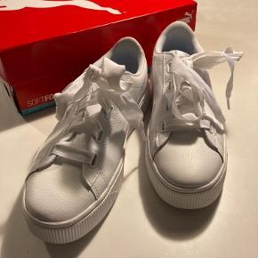 Super fede sneakers, kun brugt én gang!