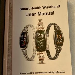 Smart ur. Brugt i få dage