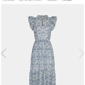 Sofie Schnoor kjole eller nederdel