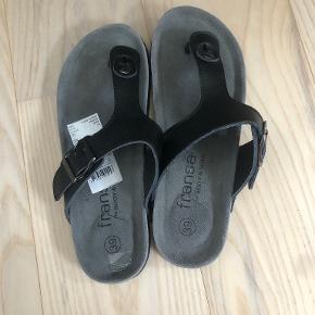 Fransa sandaler
