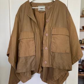 Bruuns Bazaar pels- & skindjakke