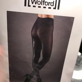 Lækre tights fra wolford. Helt nye. Nypris 539kr