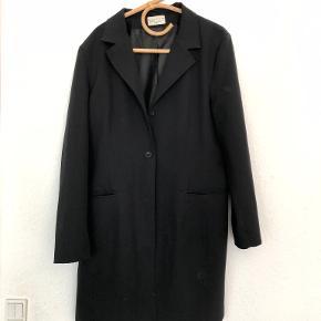 Stinna frakke