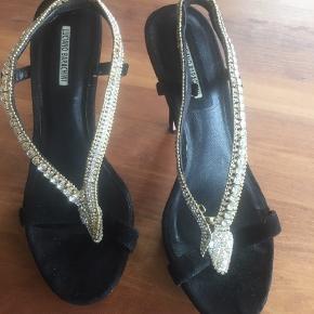 Flotte sandaler fra LUCIANO BARACHINI