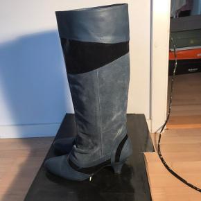 Betty Blue støvler