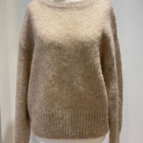 Selling this Crewneck Knkt Sweater ( Wool/Alpaca) Blend from H&M in XS  -fits XS/ S