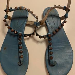 Balenciaga Sandaler