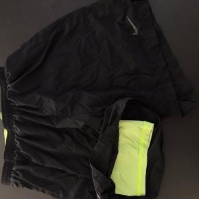 Trænings shorts fra Nike.
