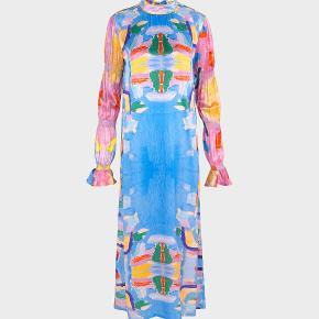 Helmstedt kjole