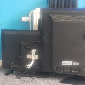 Har nogle tv til salg   Alle virker og med fjernbetjening.   Ring på 71828297 for mere info  Ring venligst fra kl 17.00 til kl 22