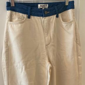 Sælger min Just Female bukser. Aldrig brugt og fremstår derfor som nye.
