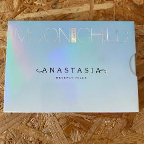 Anastasia Beverly Hills makeup