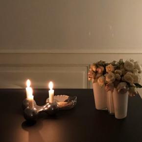 Alvar aalto vase uden skår.