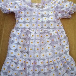 Hunkøn kjole