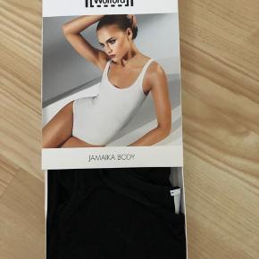 """Ny og ubrugt sort bodystocking model """"Jamaika""""   Se også mine øvrige annoncer"""