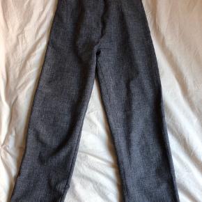 Vintage bukser  Sidder super flot