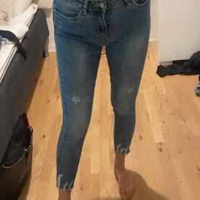 Outfitbook jeans