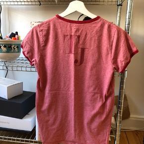 Tiger of Sweeden t-shirt i rød str s