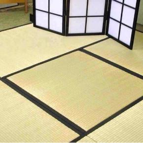 Ægte japanske Tatami
