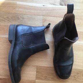 Horze støvler